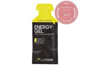 Bilde av PUREPOWER Energy gel Lemon tea
