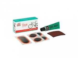 Bilde av REMA TIPTOP Repair kit Repair box TT 01 Bike